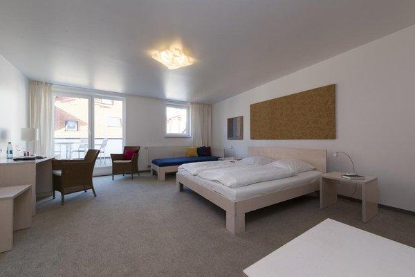 Hotel Gasthof Zum Storch - фото 2