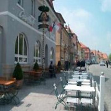 Hotel Gasthof Zum Storch - фото 23