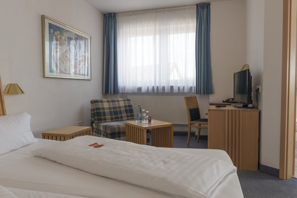Hotel Gasthof Zum Storch - фото 3
