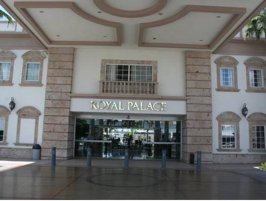 Royal Palace - фото 11
