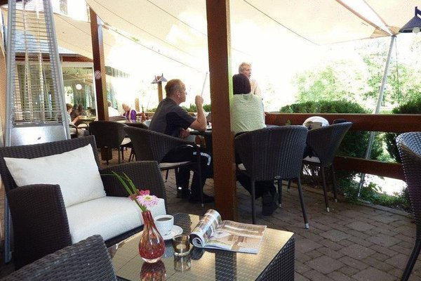 Hotel Haus Am See - фото 7
