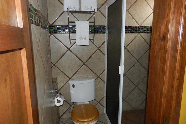 Al Otro Lado del Rio Hotel - фото 10