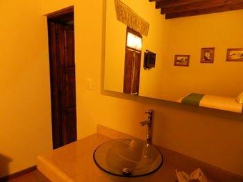 Al Otro Lado del Rio Hotel - фото 11