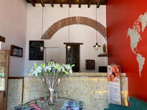 Al Otro Lado del Rio Hotel - фото 14
