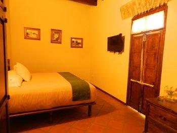 Al Otro Lado del Rio Hotel - фото 2