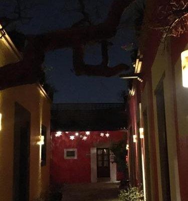 Al Otro Lado del Rio Hotel - фото 20