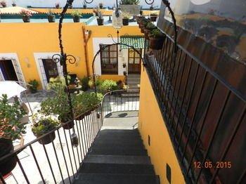 Al Otro Lado del Rio Hotel - фото 21