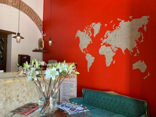 Al Otro Lado del Rio Hotel - фото 5