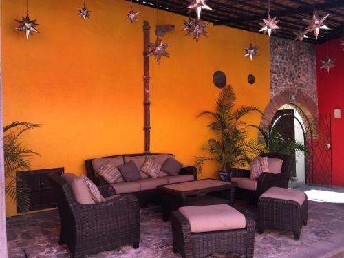 Al Otro Lado del Rio Hotel - фото 8