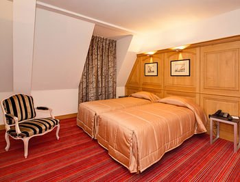 Spa-Hotel De Bourgtheroulde - фото 1