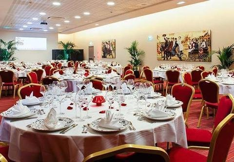 Spa-Hotel De Bourgtheroulde - фото 13