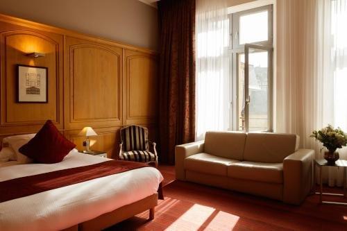 Spa-Hotel De Bourgtheroulde - фото 2