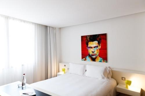 Spa-Hotel De Bourgtheroulde - фото 3
