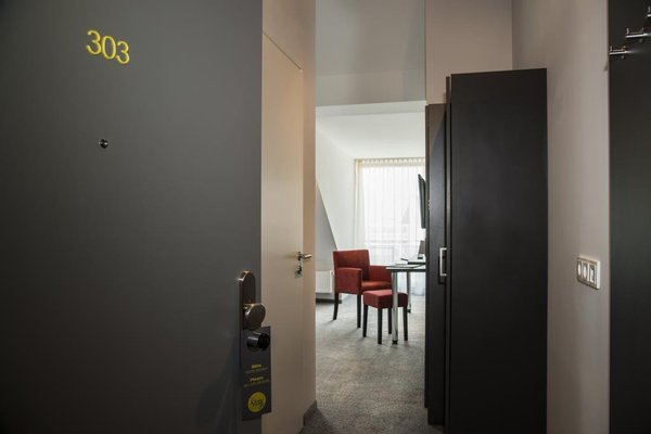 The Stay.residence - фото 17