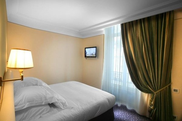Hotel Princesse Flore - фото 50