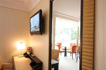 Hotel Princesse Flore - фото 1