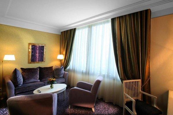 Hotel Princesse Flore - фото 2