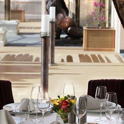 Hotel Princesse Flore - фото 3