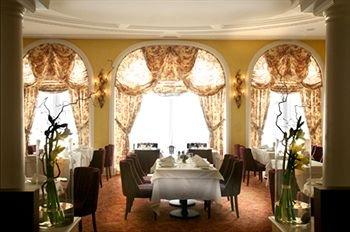 Hotel Princesse Flore - фото 4