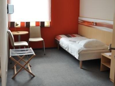 Гостиница «Eco System», Катовице