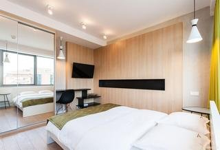 Exclusive Apartments - фото 10