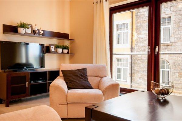 Exclusive Apartments - фото 2