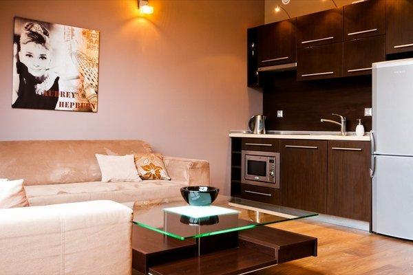 Exclusive Apartments - фото 3