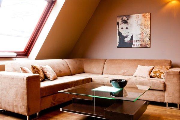 Exclusive Apartments - фото 4