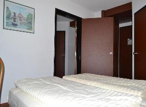 Hotel Leipzig West - фото 50