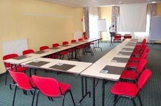 Hotel Leipzig West - фото 17