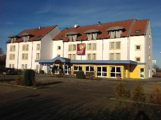 Hotel Leipzig West - фото 22
