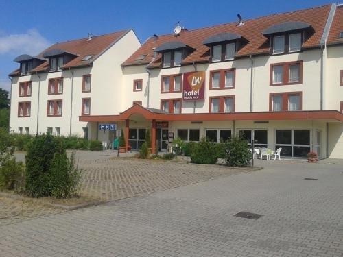 Hotel Leipzig West - фото 23