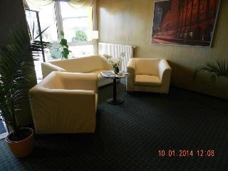 Hotel Leipzig West - фото 5
