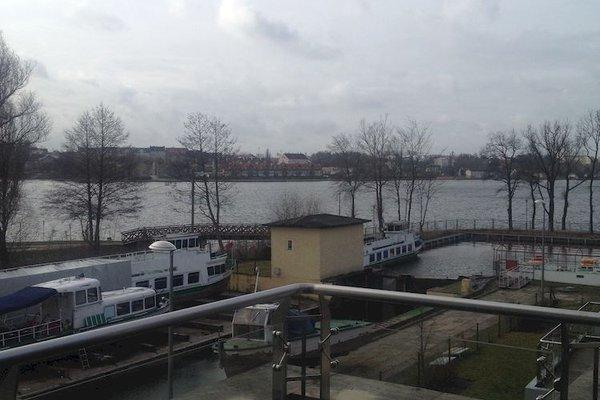 Willa Port Rezydencje - фото 21
