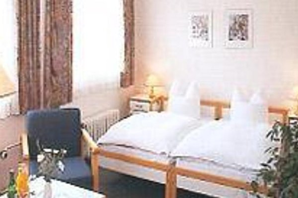 Hotel & Freizeitpark Am Larchenberg - фото 1