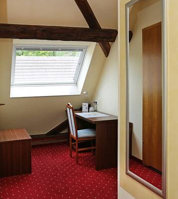 Landhotel Thurmchen - фото 6