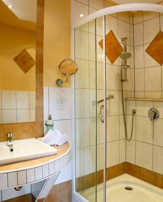 Landhotel Thurmchen - фото 9