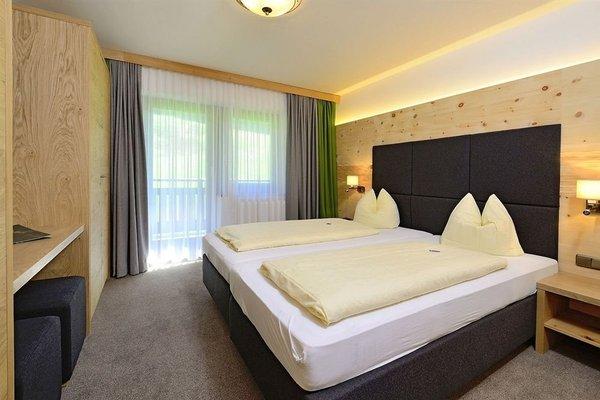 Ski & Bike Hotel Wiesenegg - фото 50