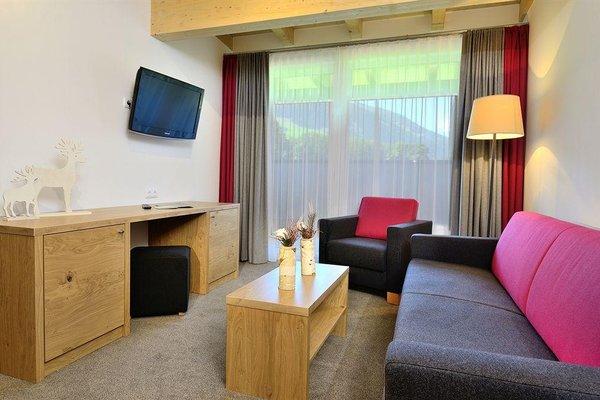 Ski & Bike Hotel Wiesenegg - фото 10
