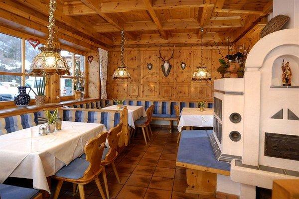 Ski & Bike Hotel Wiesenegg - фото 13