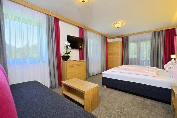 Ski & Bike Hotel Wiesenegg - фото 2