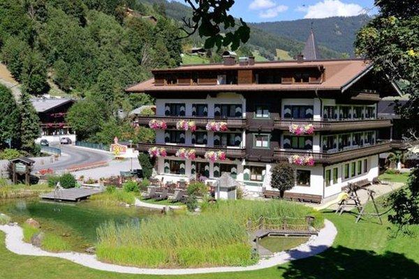 Ski & Bike Hotel Wiesenegg - фото 20