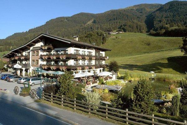 Ski & Bike Hotel Wiesenegg - фото 21