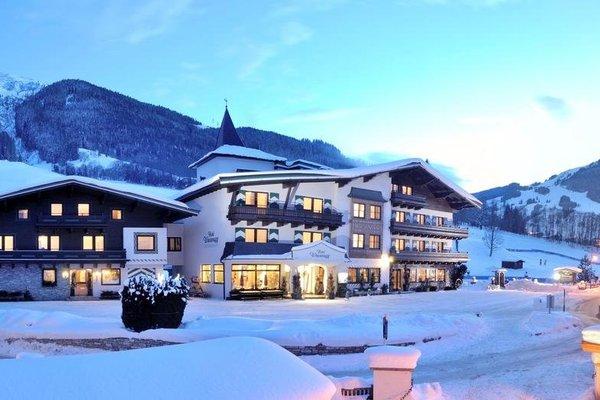Ski & Bike Hotel Wiesenegg - фото 23
