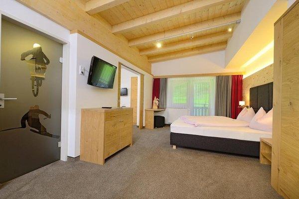 Ski & Bike Hotel Wiesenegg - фото 5
