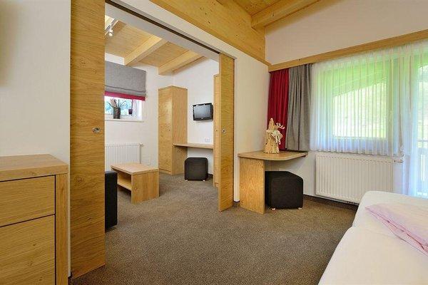 Ski & Bike Hotel Wiesenegg - фото 6