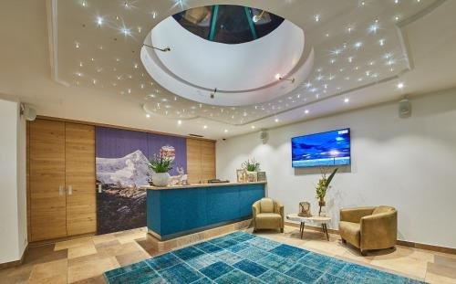Hotel Salzburg - фото 11