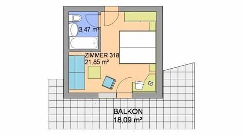 Hotel Salzburg - фото 15