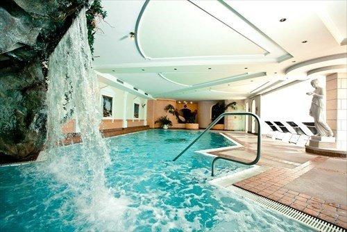 Hotel Salzburg - фото 18
