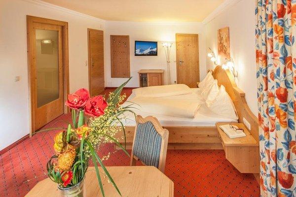 Hotel Salzburg - фото 2